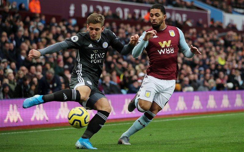 Image for Leicester City: Fabrizio Romano drops Dennis Praet transfer claim