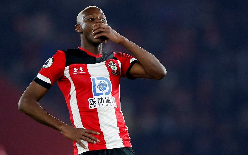 Image for Southampton: Glen de la Cour claims Elyounoussi, Redmond, and Djenepo are 'not good enough'