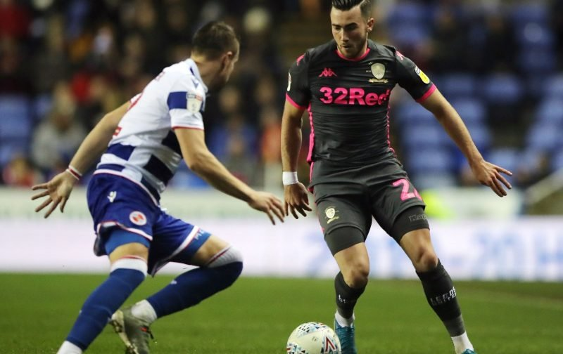 Man City: Club could be willing to let Jack Harrison leave for £10m