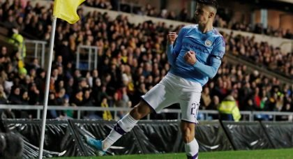 Man City: Fans don't want to see Joao Cancelo to be sold