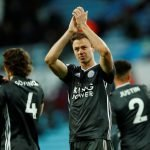 YES, EVANS HAS BEEN LEICESTER'S BEST DEFENDER