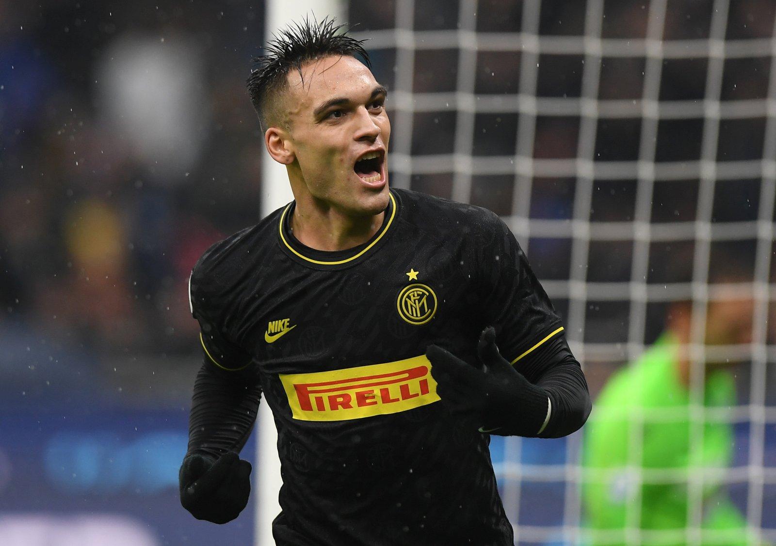 Image for Tottenham Hotspur: Romano reveals insight into pursuit of Martinez