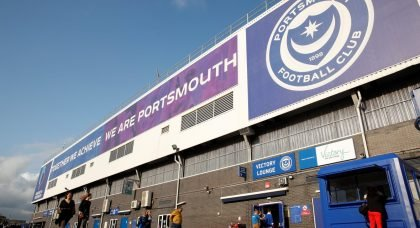 Portsmouth: Some fans hail Robert Prosinecki as the best Pompey player ever