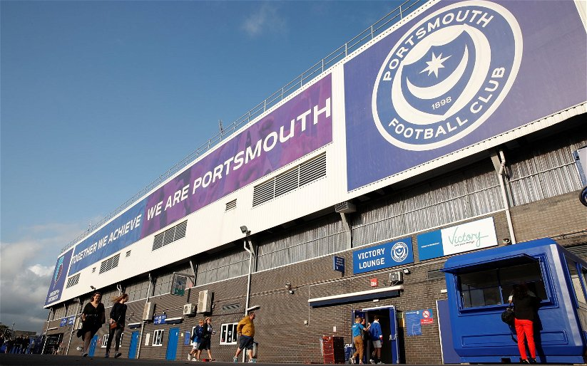 Image for When Pompey were Premier League: Where Are You Now?