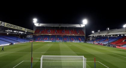 Crystal Palace: These fans think Brandon Pierrick should be quickly introduced into first-team games