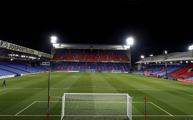 Image for Crystal Palace: Dan Cook discusses Palace's remaining transfer targets