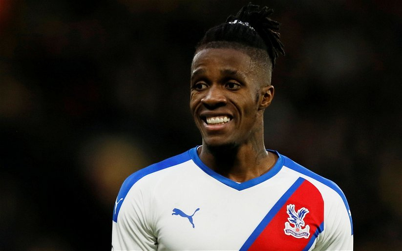 Image for Van Winkel, Zaha and THREE other exciting young players to watch for this season: