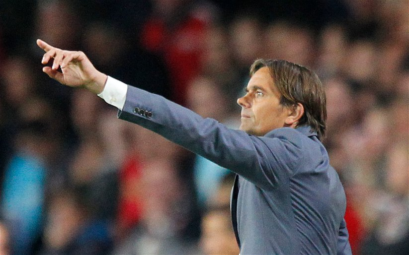 Image for Derby County: Hinchcliffe casts doubt on Phillip Cocu's future