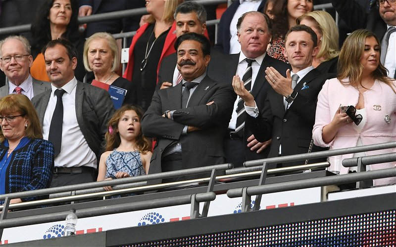 Image for Fulham: Fans hail Tony Khan's latest move
