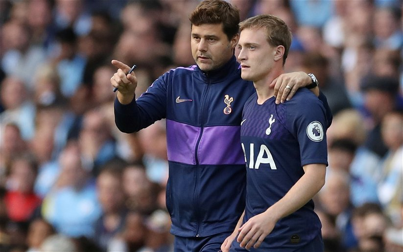 Image for Tottenham Hotspur: Fans furious as post-game footage emerges