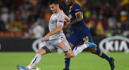 Tottenham: Spurs looking at Amadou Diawara