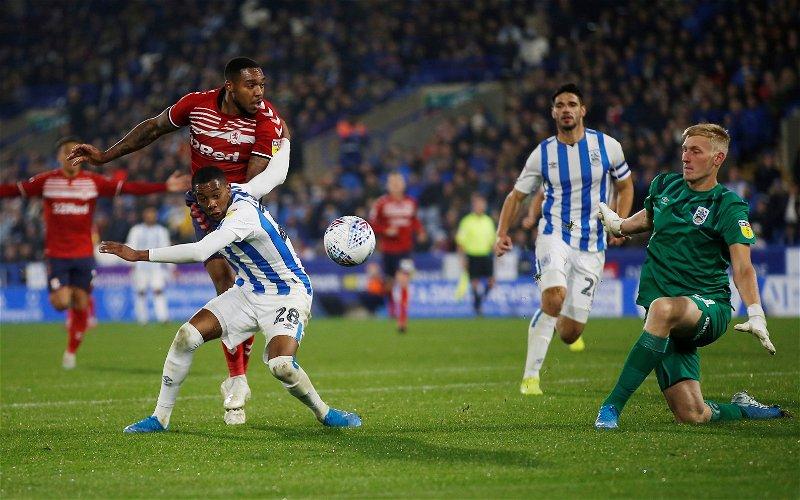 Image for Leeds: Hay suggests Assombalonga won't be joining Leeds*