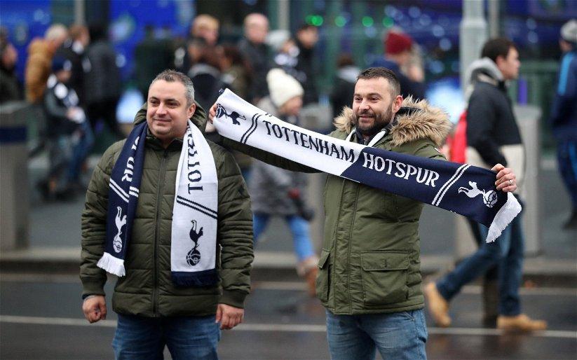 Image for Tottenham Hotspur: Spurs fans discuss possible season cancellation