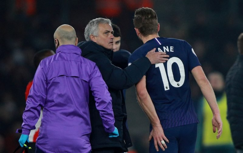 Tottenham: Spurs fans devastated with injury latest