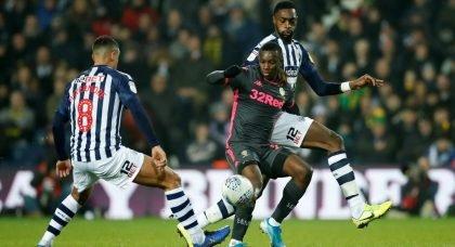 Leeds: Fans react to Nketiah image