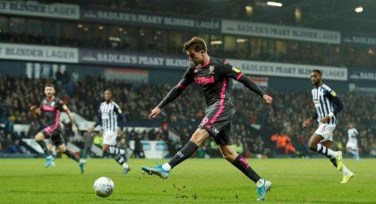 Leeds: Fans react to Bamford performance