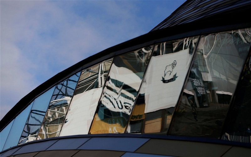 Image for Derby County: Many fans happy to see their club appeal 12-point deduction