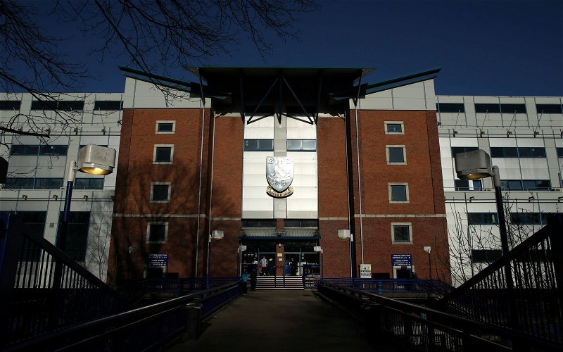 Image for Sheffield Wednesday: Football finance expert discusses points deduction
