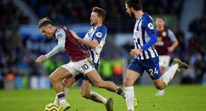 Tottenham: Fans react to Grealish claims