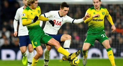 Tottenham Hotspur: Spurs fans react to Lo Celso post