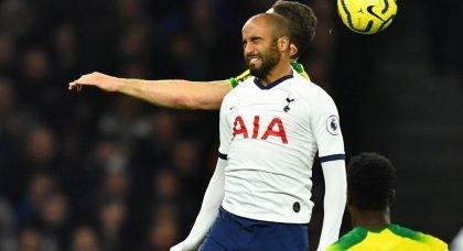 Tottenham Hotspur: Spurs fans slate Moura display