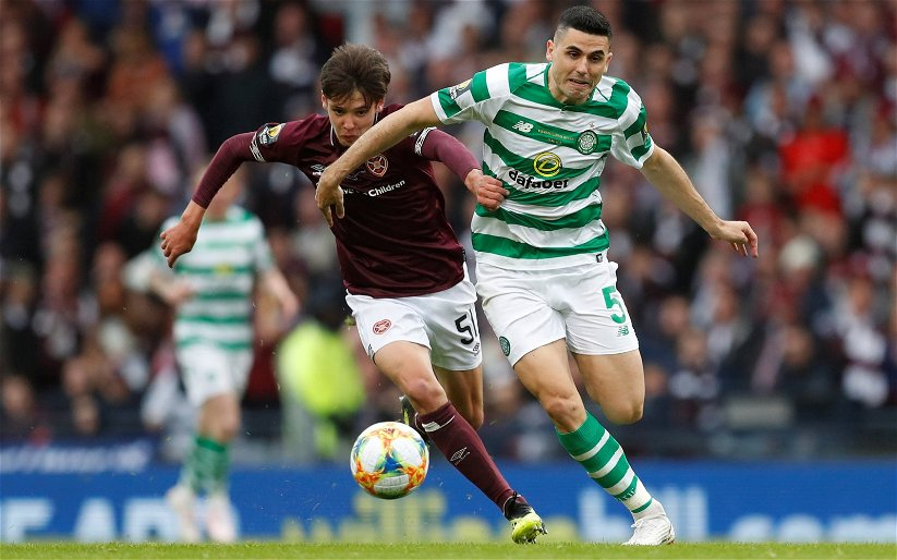 Image for Exclusive: Serie A expert gives verdict on reported Celtic target