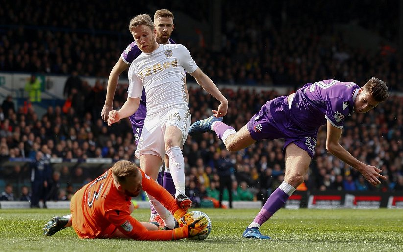 Image for Leeds United: These fans discuss Eunan O'Kane departure