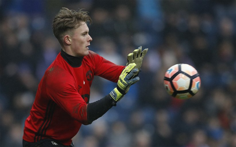 Image for Sheffield United: Journalist provides update on Dean Henderson's loan extension