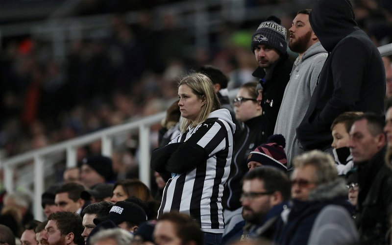 Image for Newcastle United: Fans react to Dharmesh Sheth's transfer claims