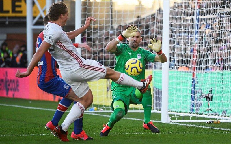 Image for Sheffield United: Blades looking for profit on Sander Berge