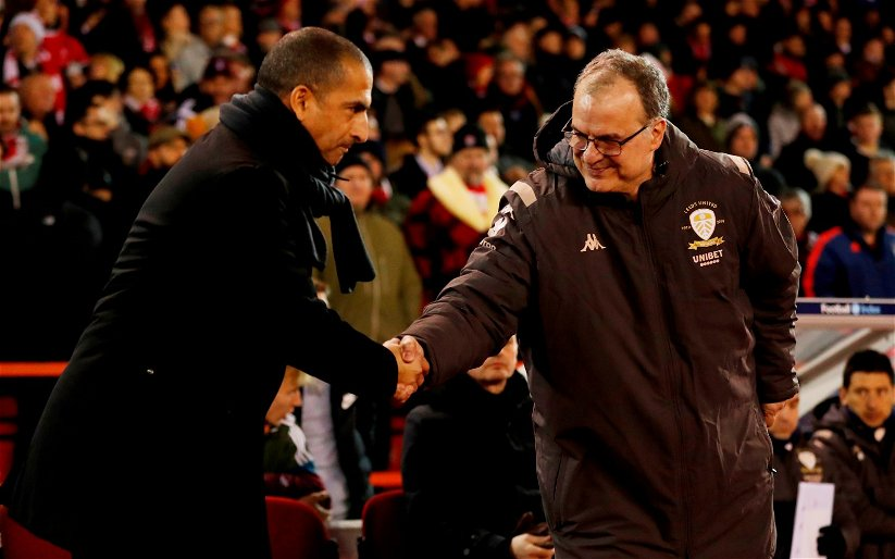 Image for Leeds United: Phil Hay talks about what Bielsa has brought to the club