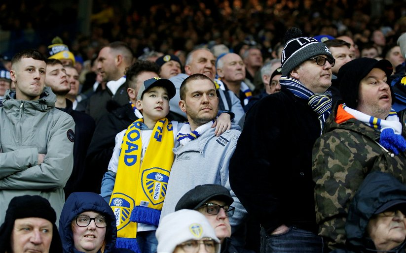 Image for Leeds United: Fans react to stance of some Premier League clubs