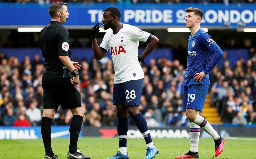 Image for Tottenham Hotspur: Athletic journalists discuss Tanguy Ndombele situation