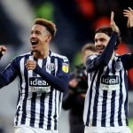 YES, ROBINSON HAS MADE AN IMMEDIATE IMPACT FOR WEST BROM