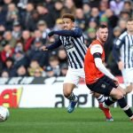 NO, ROBINSON ISN'T THE BIGGEST REASON FOR WEST BROM'S FORM