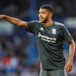 NO, BIRMINGHAM WON'T BE ABLE TO BRING HIM IN PERMANENTLY