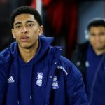 NO, BELLINGHAM WOULD NOT YET BE GOOD ENOUGH TO START FOR WEST BROM