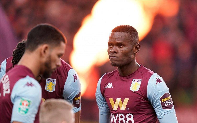 Image for Aston Villa: Fans respond to Mbwana Samatta's latest post
