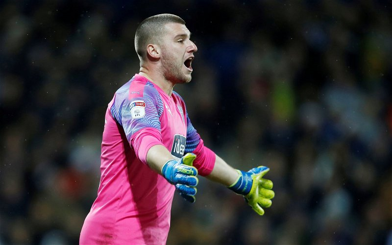 Image for Tottenham Hotspur: Fans react to rumoured scouting of Sam Johnstone
