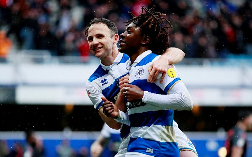 Image for QPR: Fans react to Eberechi Eze's Twitter post