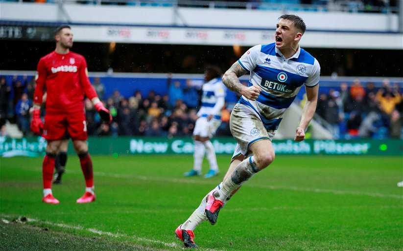 Image for Palmer: Jordan Hugill will give West Brom a plan B