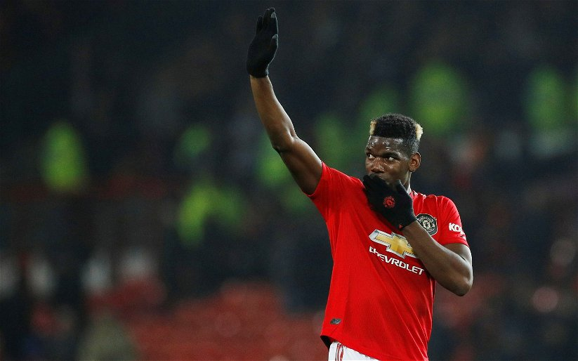 Image for Manchester United: Duncan Castles discusses Paul Pogba's future