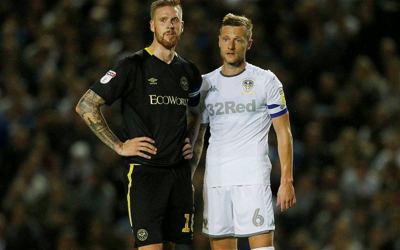 Image for Leeds United: Gary Devonport doesn't want Pontus Jansson to return