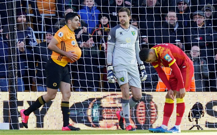 Image for Wolves: Journalists discuss Raul Jimenez transfer links