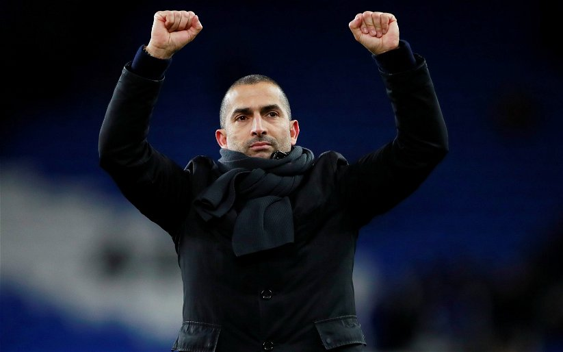 Image for Nottingham Forest: Fans discuss Sabri Lamouchi's comments