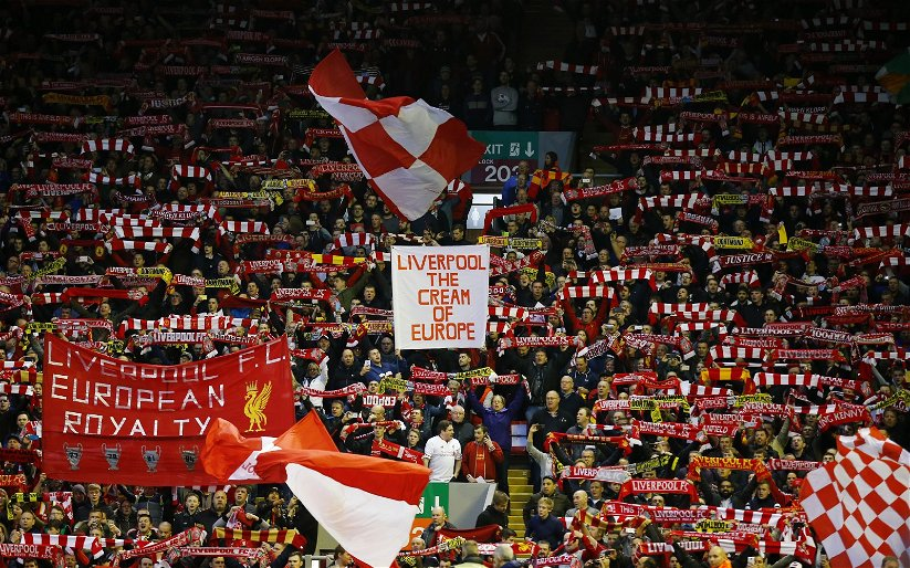 Image for Liverpool: Fans react to latest Premier League news