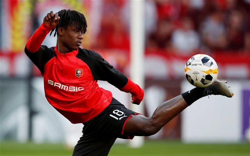Image for Manchester United: Transfer insider drops major transfer blow