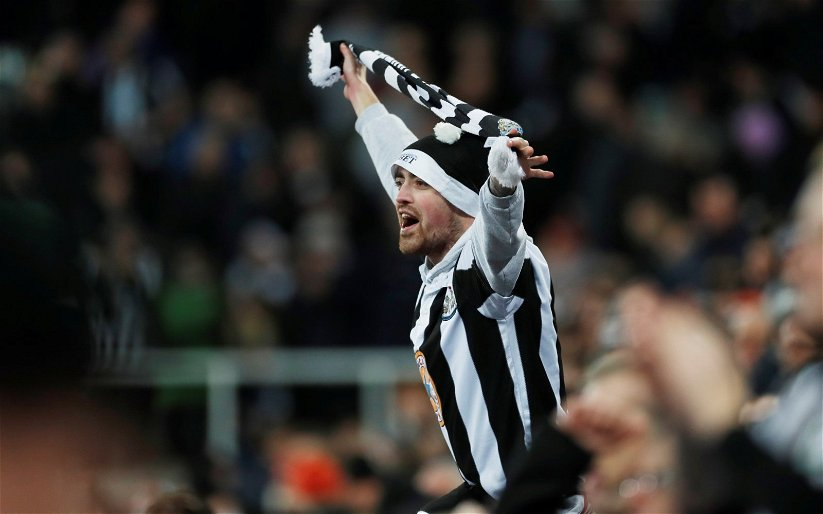 Image for Newcastle United: Fans buzz over images of Amanda Staveley and Mehrdad Ghodoussi