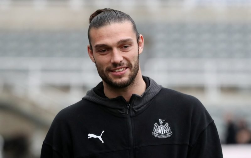 Newcastle United: Fans react to latest comments from Andy ...