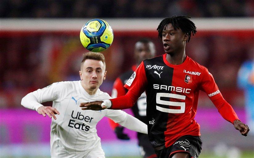 Image for Exclusive: Ligue 1 expert drops verdict on Man United target Eduardo Camavinga for cut-price fee